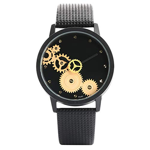 Fashion Watch for Women, Classic Dial Concise Style Quartz Wrist Watch for Men, Best Watch for Women Men from JLySHOP