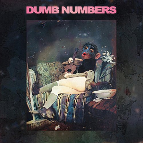 Dumb Numbers II [VINYL] from JOYFUL NOISE REC