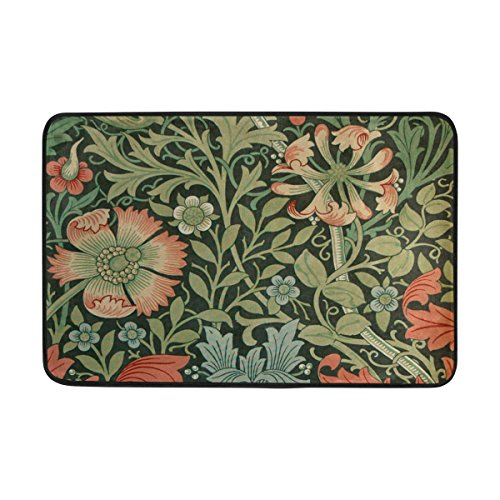 William Morris Rugs Reproductions: Home & Garden: Find JSTEL Products Online At Wunderstore