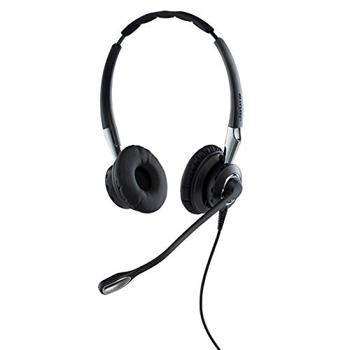 GN NETCOM 2409-820-204 JABRA BIZ 2400 II DUO TYP 82 NC FREESPIN - (Headsets Microphones > Headphones & Headsets) from GN Netcom