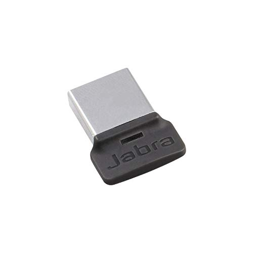 Jabra Link 370 USB adapter- Bluetooth Music Receiver from Jabra