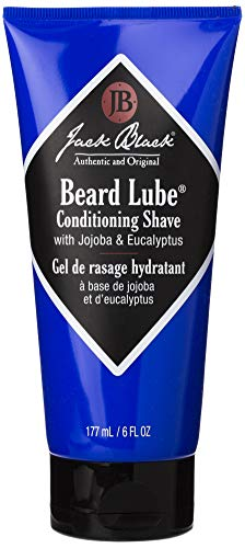 Jack Black Beard Lube Conditioning Shave 177 ml from Jack Black