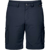 Jack Wolfskin Canyon Cargo Shorts from Jack Wolfskin