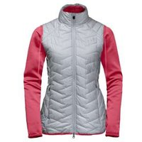 Jack Wolfskin Womens Icy Trail 3-in-1 Gilet from Jack Wolfskin