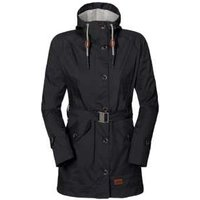 Jack Wolfskin Womens Tabora Texapore Coat from Jack Wolfskin