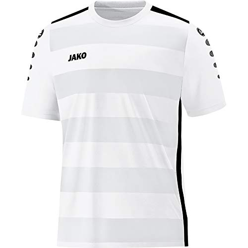 JAKO Celtic 2.0 Shirt, Men, Celtic 2.0, white/black, L from JAKO
