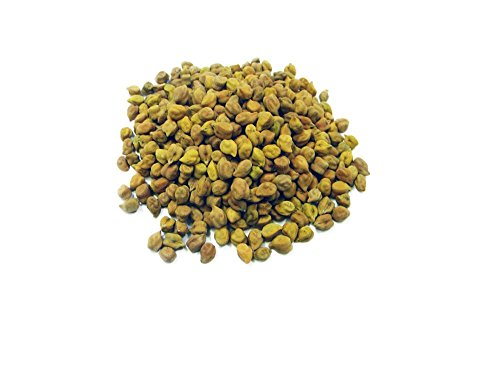 Black Chickpeas (Kala Chana) - 1.5kg from Jalpur