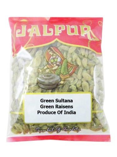 Green Raisins 150g (Green Sultana) from Jalpur