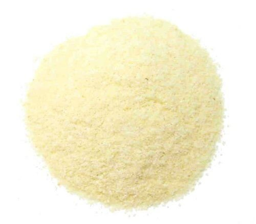 Semolina White Fine - 500g from Jalpur
