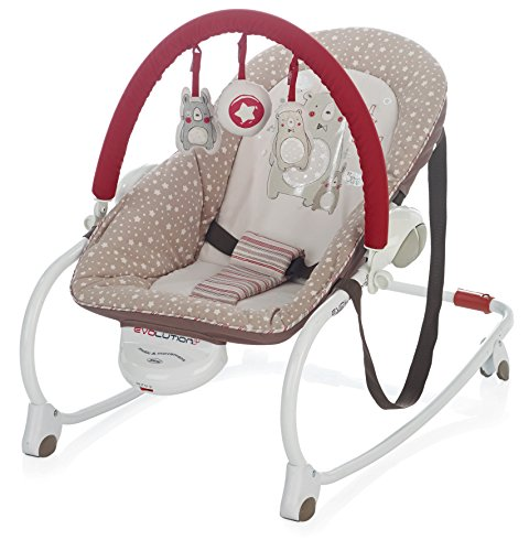Jane Evolution Rocker (Artic) from Jane, Inc.