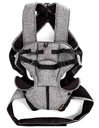 Jane Travel Baby Carrier, Crater, 2 kg from Jane, Inc.