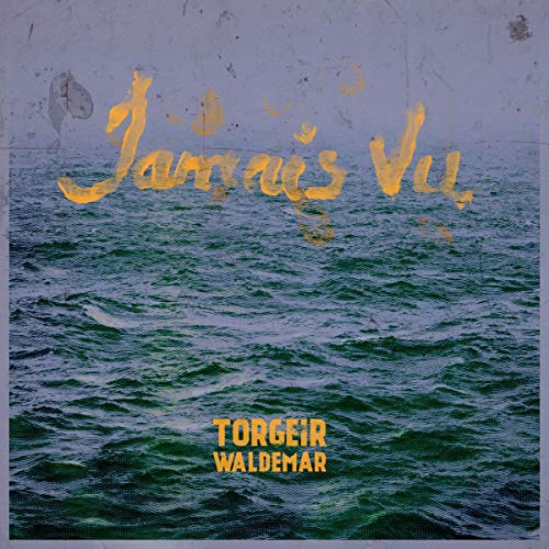 Jamais Vu [VINYL] from Jansen Records