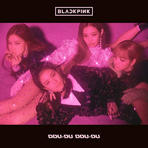 DDU-DU DDU-DU from Jap Import