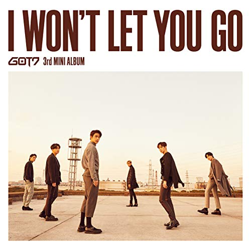I Wont Let You Go (Limited) from Jap Import