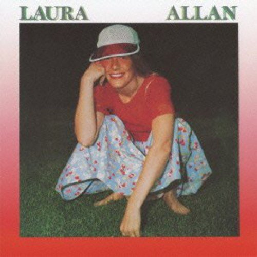 Laura Allan from Jap Import