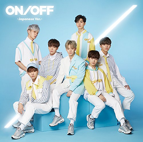 On/Off-Japanese Ver. from Jap Import