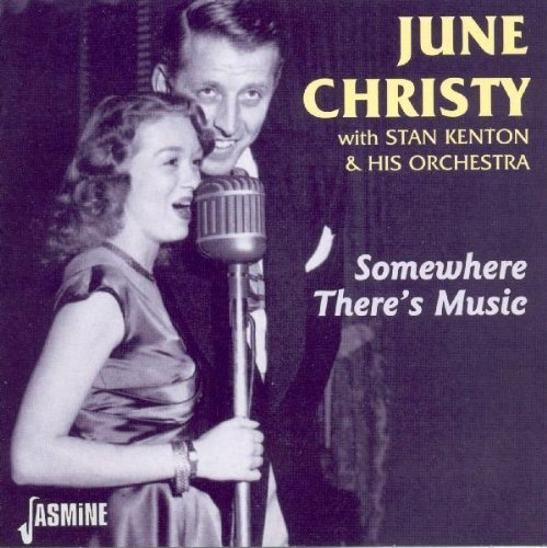 Somewhere There's Music by June Christy (2000-05-12) from Jasmine Records