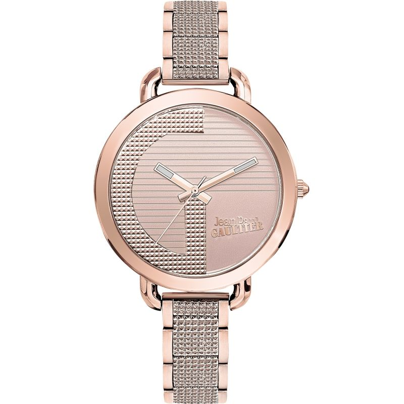 Jean Paul Gaultier Index G Ladies Watch from Jean Paul Gaultier
