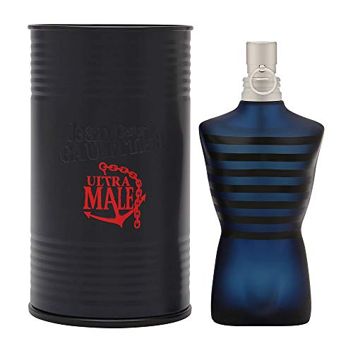 Jean Paul Gaultier Ultra Male Eau de Toilette for Men 75 ml from Jean Paul Gaultier