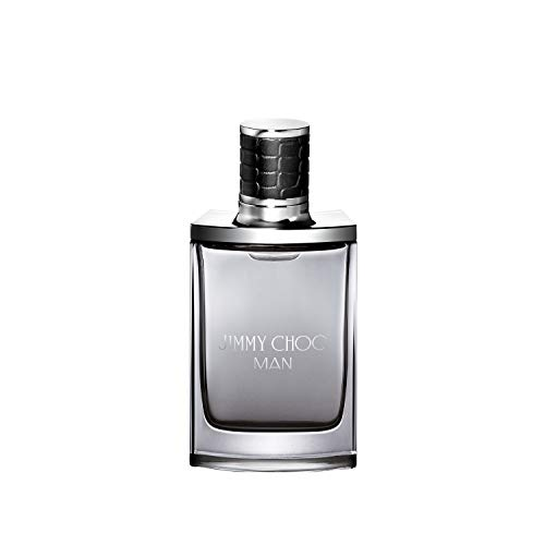 Jimmy Choo Man Eau de Toilette, 50 ml from Jimmy Choo