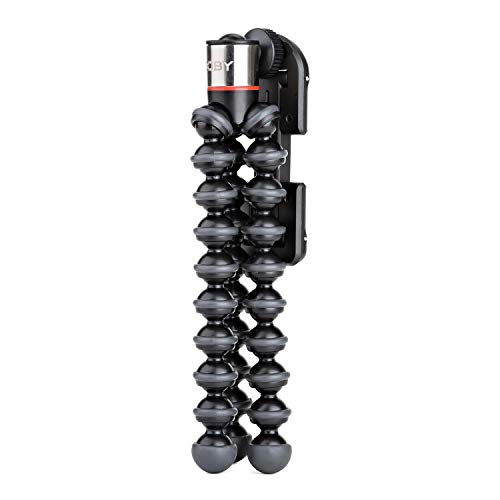 Joby GripTight ONE GP Tripod Stand with Phone Holder - Black from JOBY