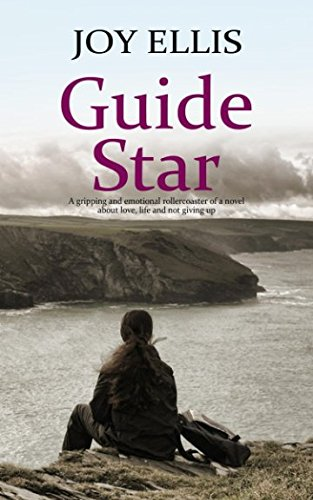 GUIDE STAR a gripping and emotional rollercoaster of a novel about love, life and not giving up from Joffe Books