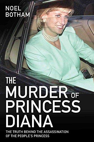 The Murder of Princess Diana from Noel Botham