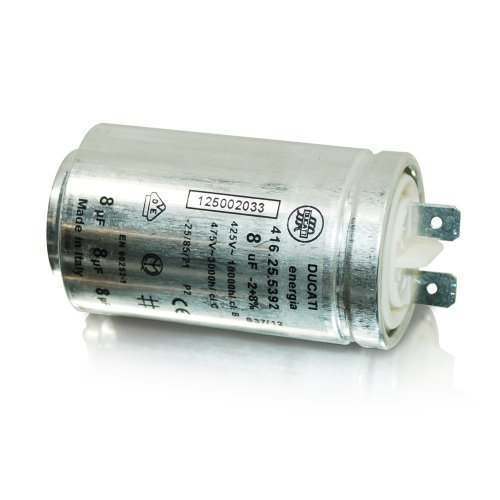 JOHN LEWIS Tumble Dryer 8uF Interference Capacitor from John Lewis