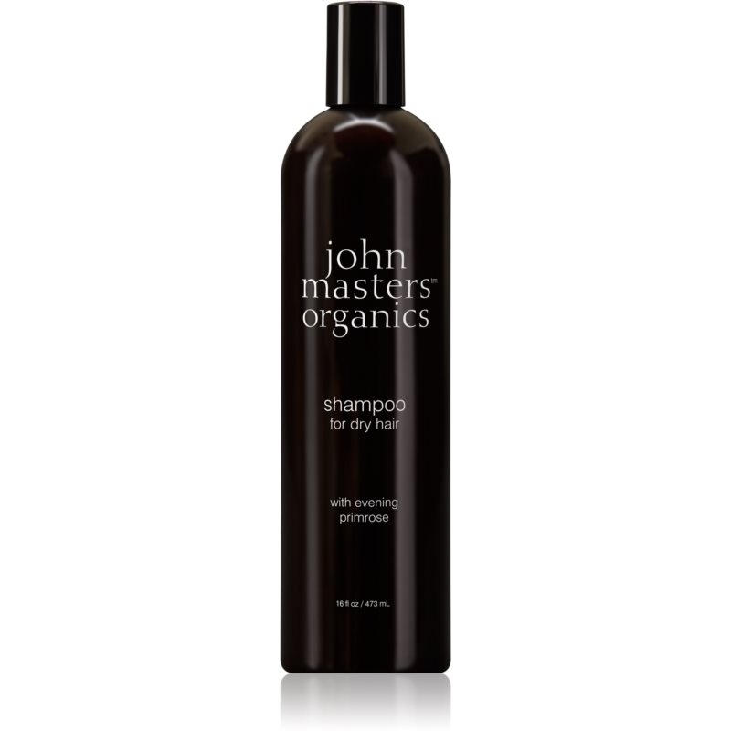 John Masters Organics Evening Primrose Shampoo For Dry Hair 473 ml from John Masters Organics