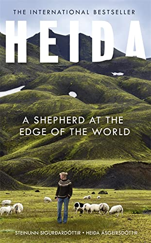 Heida: A Shepherd at the Edge of the World from John Murray