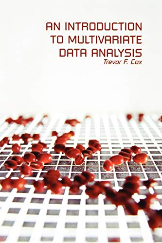 An Introduction to Multivariate Data Analysis from John Wiley & Sons