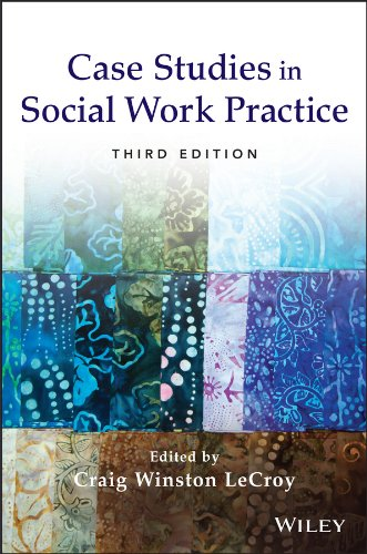 Case Studies in Social Work Practice from John Wiley & Sons