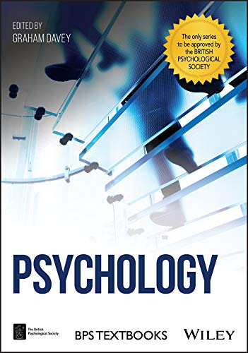 Psychology (BPS Textbooks in Psychology) from Wiley