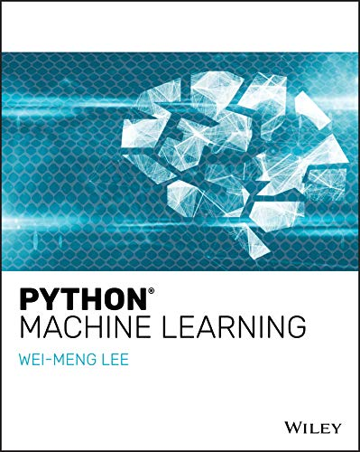Python Machine Learning from Wiley