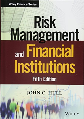 Risk Management and Financial Institutions (Wiley Finance) from John Wiley & Sons