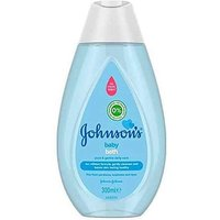 Johnsons Baby Bath 300ml from Johnsons