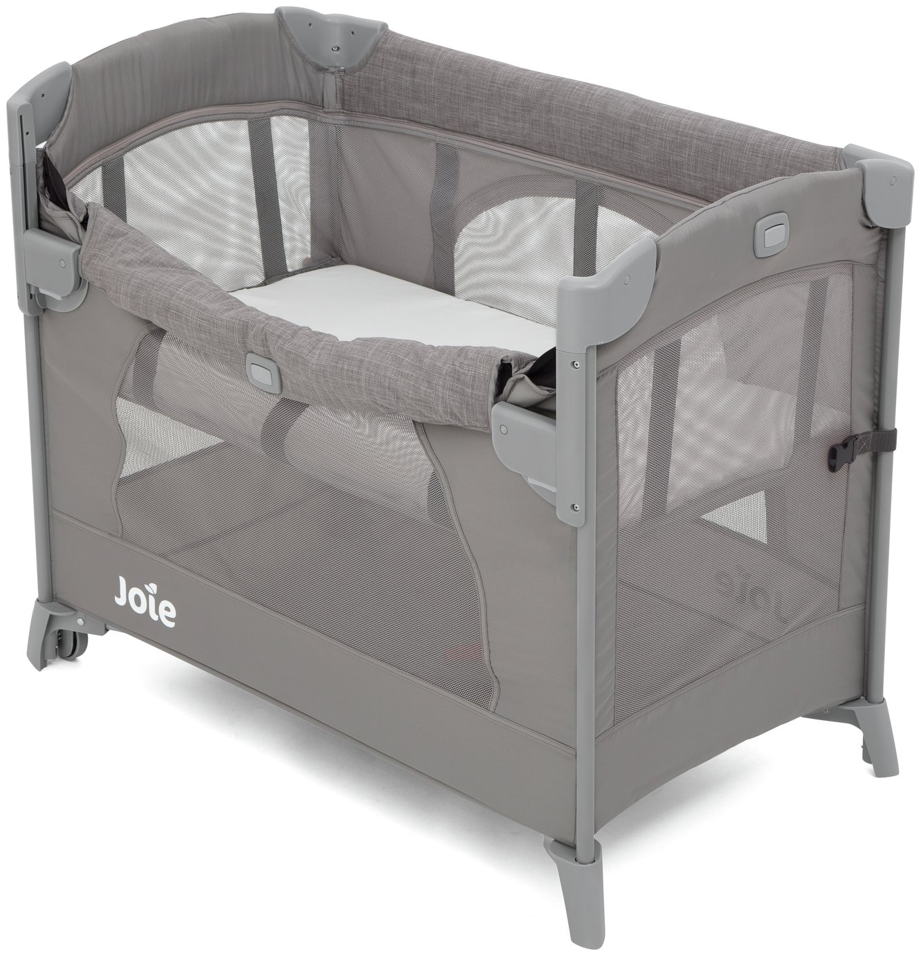 Joie Kubbie Sleep Compact Travel Cot from Joie