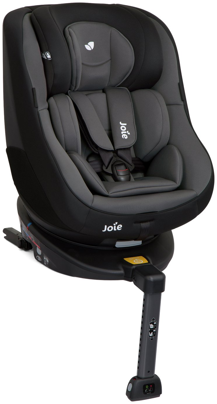 Joie Spin 360 Group 0+/1 Car Seat - Ember from Joie