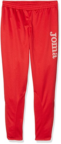 Joma Unisex's 8011.12.60 Trousers Red, Medium from Joma