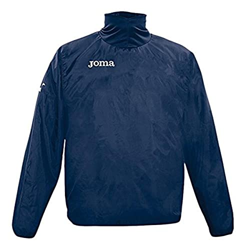 Joma Men's 5001.13.30 Anorak Blue, 3X-Large from Joma