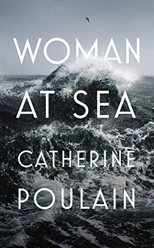 Woman at Sea from Jonathan Cape