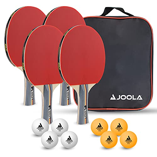 Joola Table Tennis Set - Team Germany from JOOLA