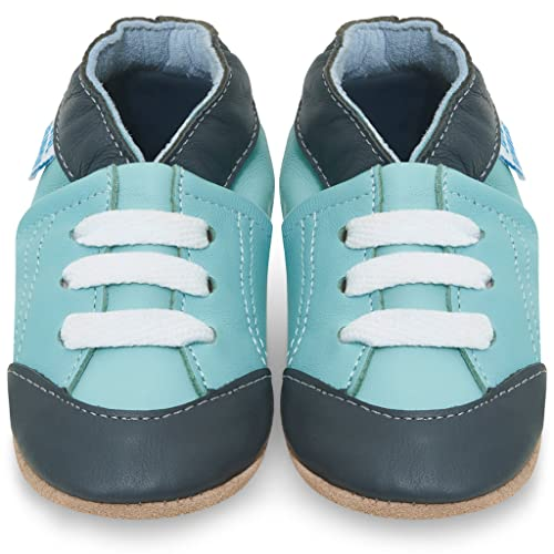 244b3cfc4362 Juicy Bumbles Beautiful Soft Leather Baby Shoes with Suede Soles - Toddler  Shoes - Infant Shoes