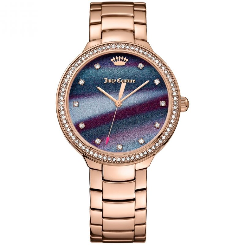 Ladies Juicy Couture Catalina Watch from Juicy Couture