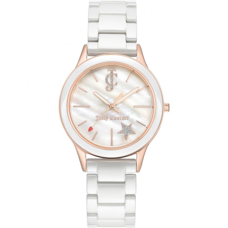 Juicy Couture Watch JC-1048WTRG from Juicy Couture