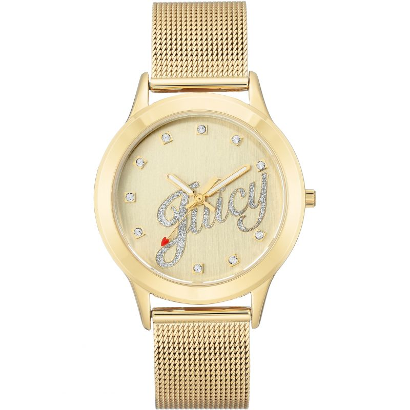 Juicy Couture Watch JC-1032CHGB from Juicy Couture
