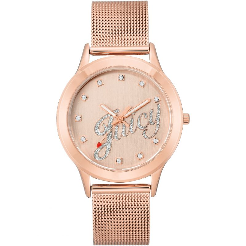 Juicy Couture Watch JC-1032RGRG from Juicy Couture