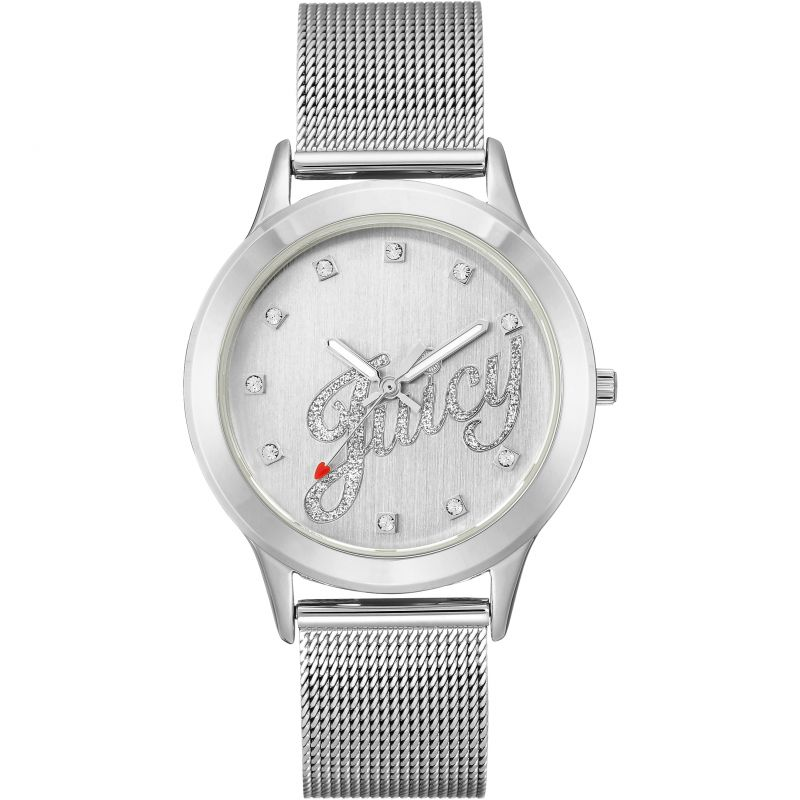 Juicy Couture Watch JC-1033SVSV from Juicy Couture