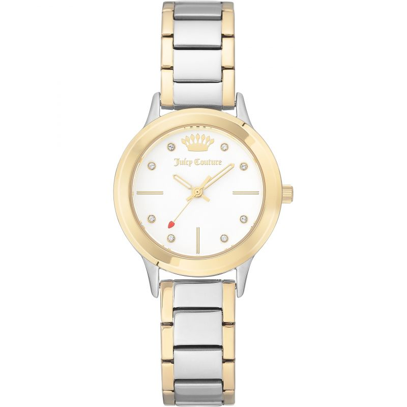 Juicy Couture Watch JC-1051WTTT from Juicy Couture
