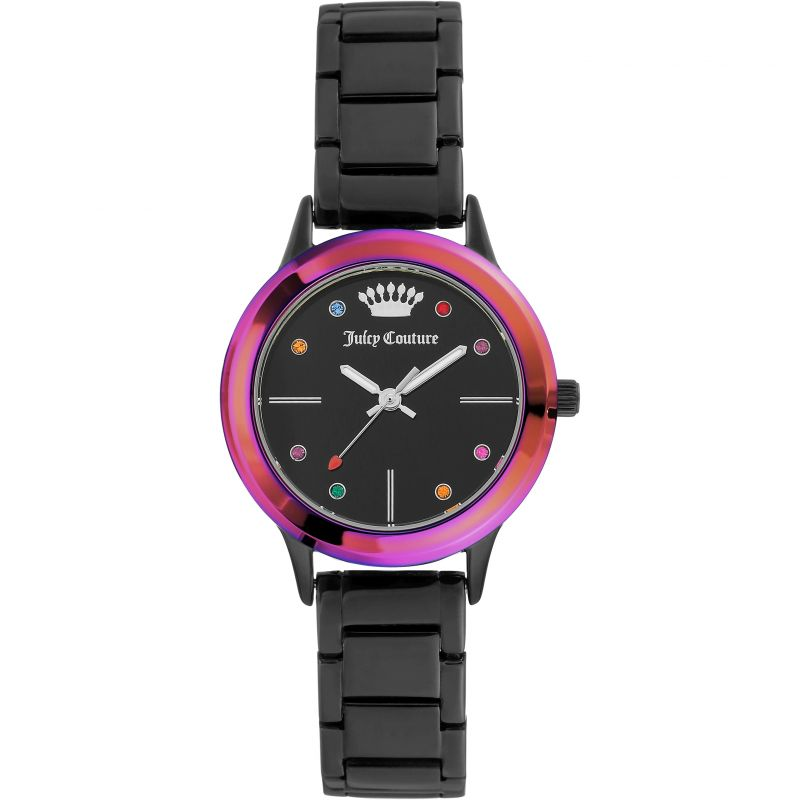 Juicy Couture Watch JC-1051MTBK from Juicy Couture